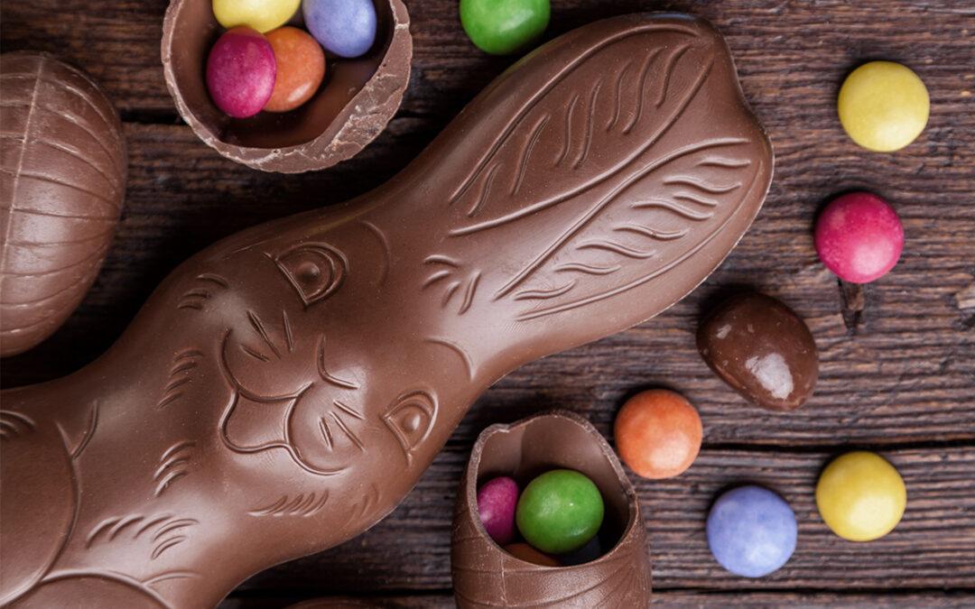 Votre Delitraiteur sera ouvert le dimanche et lundi de Pâques !