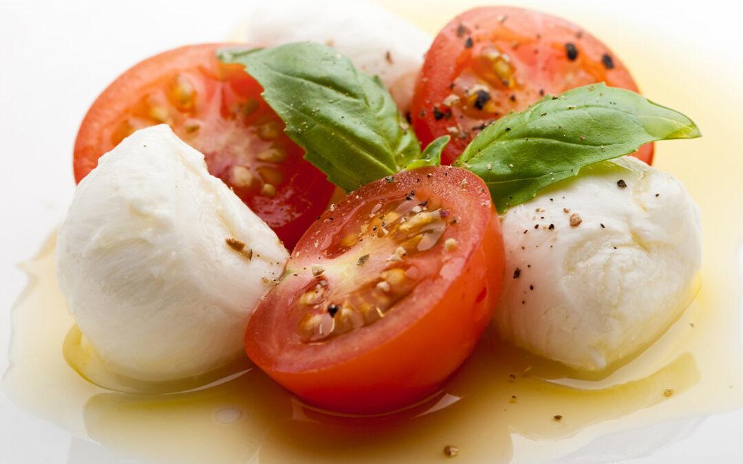 Profitez du bon temps pour bien manger… sans vous priver !