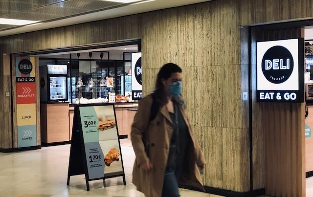gare centrale eat & go